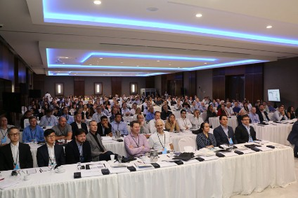 250 execs attend Apparel Summit of the Americas