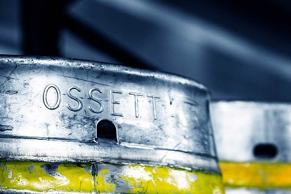 UK's Ossett Brewery offloads 50% stake to BJSS private-equity firm