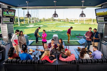 The Coca-Cola Co partners with Topgolf in US