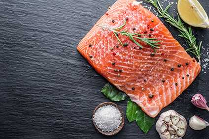 Salmon supplier gets new owner