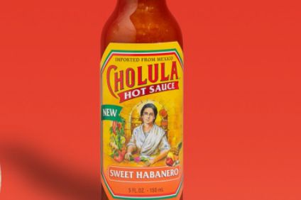 Mexican hot sauce brand Cholula unveils exec shake-up