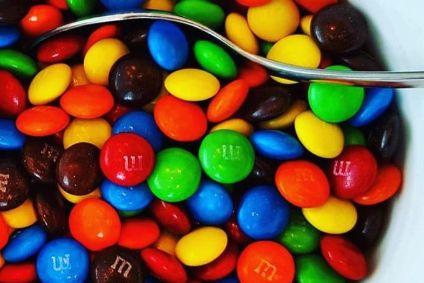 Mars ploughs more investment into M&Ms plant in France