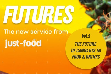 The latest free report from just-food's FUTURES service looks at prospect for cannabis food and drinks products