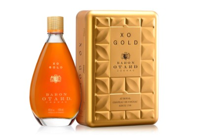 Bacardi's Baron Otard XO Gold Year of the Pig limited edition - Product Launch