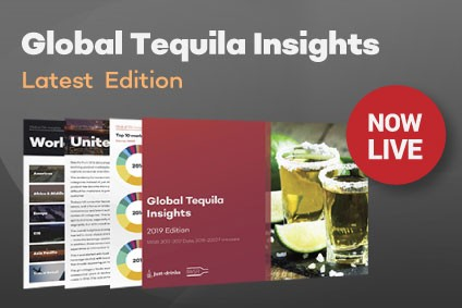 The latest joint-report from just-drinks & The IWSR looks at the Tequila and mezcal category