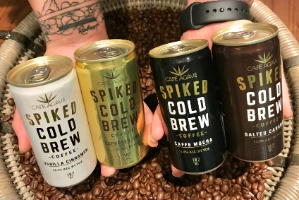 Former Diageo innovations exec says route-to-market critical as Cafe Agave Spiked Cold Brew expands launch