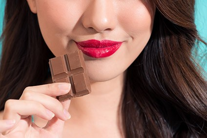 Global brands to see stiffer competition in Chinas chocolate market