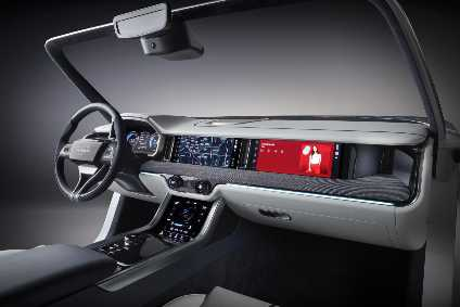 CES – Harman ignites next era of car connectivity