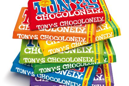 Tonys Chocolonely dropped from Slave Free Chocolate list over Barry Callebaut links