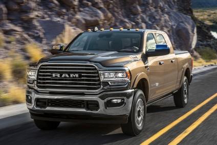 Cummins 1,000 lb-ft diesel for Ram HD pick-up | Automotive Industry