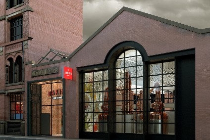 Quintessentials new gin distillery for its Thomas Dakin brand will include a visitors centre