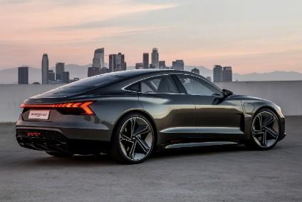 Audi Future Evs Should Elon Fear E Tron Automotive Industry Ysis Just Auto