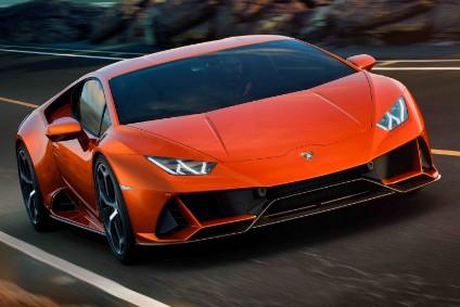 Bentley Lamborghini And Bugatti The Future Vehicles Automotive