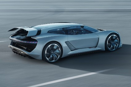 Future Audi Cars The Fightback Begins Automotive Industry Ysis Just Auto