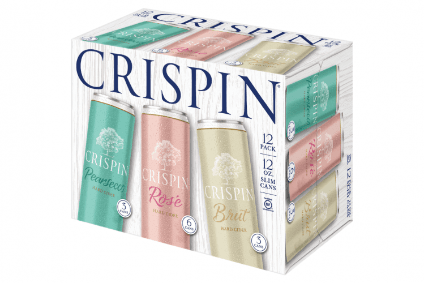MillerCoors' Crispin Pearsecco - Product Launch