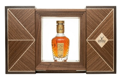 Gordon & MacPhail's 1948 from Glen Grant - Product Launch
