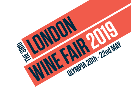 London Wine Fair to go