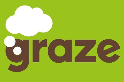 Graze has plans for Sweden, Germany and the Netherlands