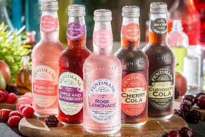 Fentimans will launch five soft drinks variants in the GCC member countries