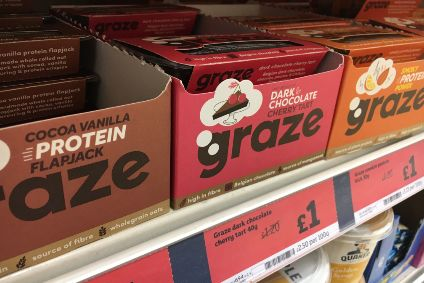 Why Unilever gobbled up Graze