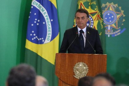What impact could Brazils new president Jair Bolsonaro have on the food industry?