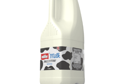 Hundreds of jobs set to go as Muller confirms closure of UK dairy