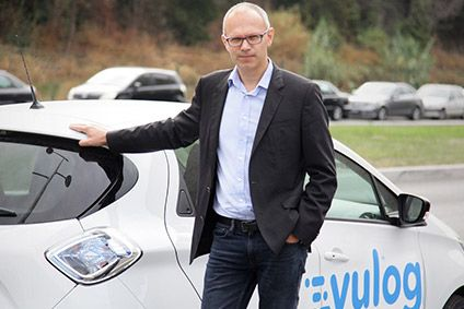 Vulog rides the car-sharing boom | Automotive Industry