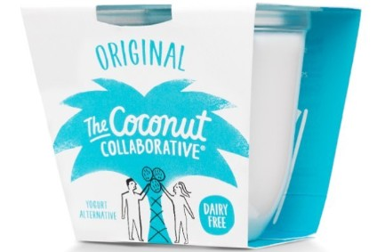 Dairy-free firm The Coconut Collaborative steps up US push
