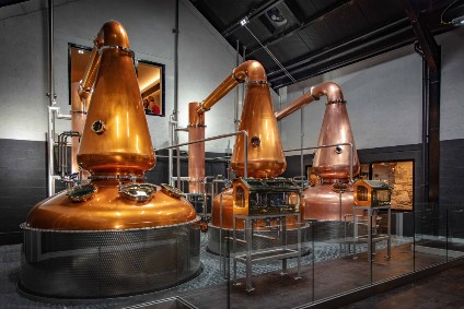 Behind the scenes at Quintessential Brands' The Dublin Liberties Distillery – Focus