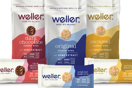 US firm Weller launched snacks line in late 2018