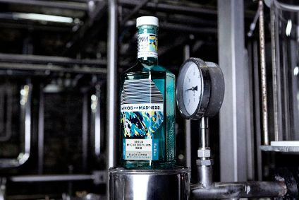 Pernod Ricard's Method and Madness Irish Gin - Product Launch