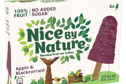 New Products Unilever Teams Up With Tesco On Nice By