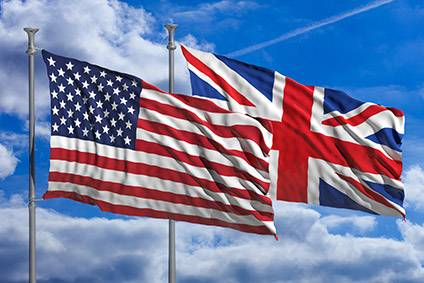 The US economic relationship with the UK is one of the largest and most complex in the world, with annual two-way trade totaling more than US$230bn