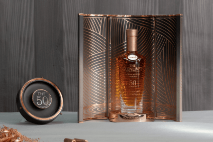 Pernod Ricard's The Glenlivet The Winchester Collection Vintage 1967 - Product Launch