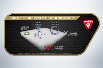 New PrimaLoft insulation offers advanced level of warmth