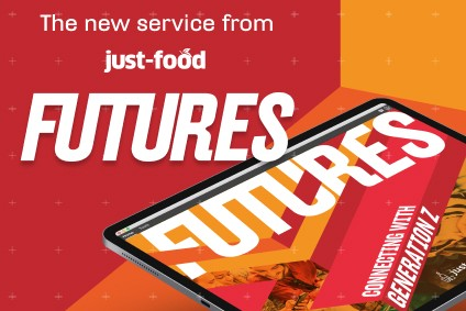 This latest report from just-food FUTURES explores Generation Z