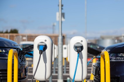 As part of the electric vehicle push announced this week, some GBP1.3bn would be spent to accelerate the rollout of charge points for electric vehicles in homes, streets and on motorways across England