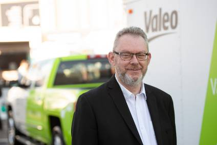 Valeo prepares for 48V growth | Automotive Industry Interview | just