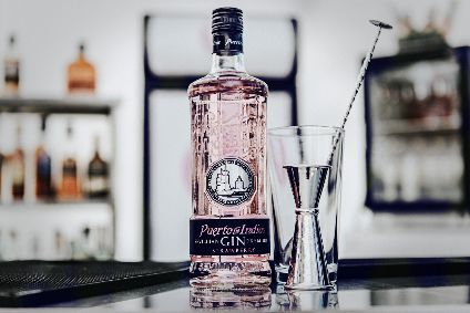 Puerto de Indias launches Strawberry Gin in UK, US