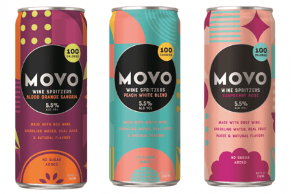 Molson Coors to launch wine spritzers in new US
