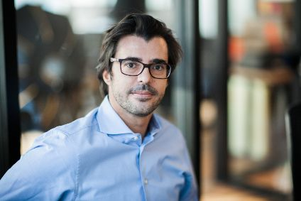 """The idea is to embrace change"" – Danone Manifesto Ventures chief Laurent Marcel on the French group's investment strategy in an industry disrupted"