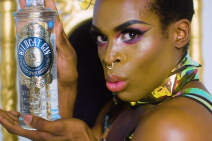Whyte & Mackay gin Wildcat to go on UK tour with LGBT club night