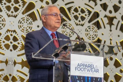 China and changing consumer top of mind for US apparel execs