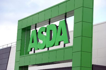 Asda boss Roger Burnley to depart