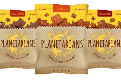 Planetarians - backed by Barilla