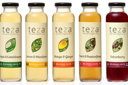 Lion acquires Teza Iced Teas in New Zealand