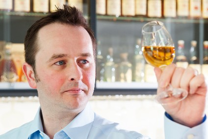 Whyte & Mackay's The Whisky Works Scotch whisky range - Product Launch