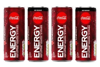 Why there's room for both Coca-Cola Energy and Monster – Comment