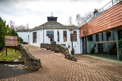 Lalique Group forms Scotch whisky JV to take control of The Glenturret distillery