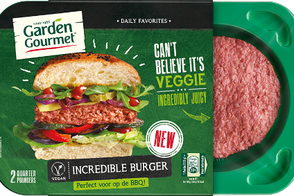 Nestle plans to add to meatless range